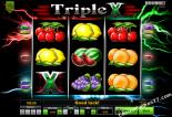 tragaperras gratis Triple X Kaya Gaming