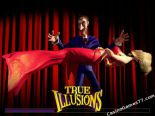 tragaperras gratis True Illusions Betsoft