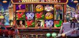 tragaperras gratis Weekend in Vegas iSoftBet