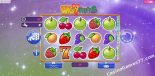 tragaperras gratis Wild7Fruits MrSlotty