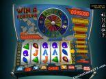 tragaperras gratis Win A Fortune Slotland