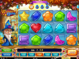 tragaperras gratis Wizard of Gems Play'nGo