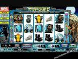 tragaperras gratis Wolverine CryptoLogic