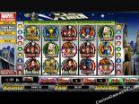tragaperras gratis X-Men CryptoLogic